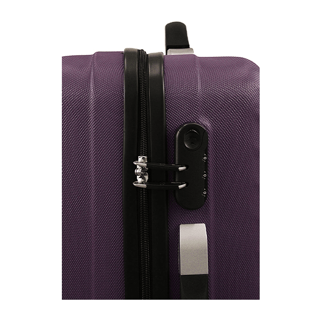 Maleta F / Limit Morado / Medium 24