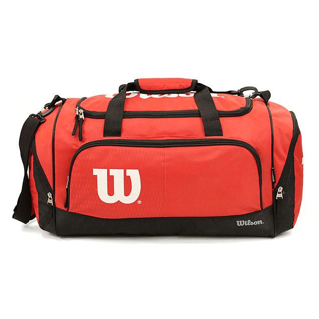 Bolso Wilson / Epsilon Rojo
