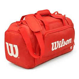 Bolso Wilson / Mercury Rojo