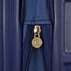 Set Maletas Nautica / Liberty Azul / 3 Piezas