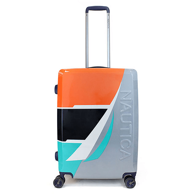 Maleta Nautica/ Kandinsky Orange / Large 28