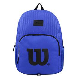 Mochila Percy Wilson Azul