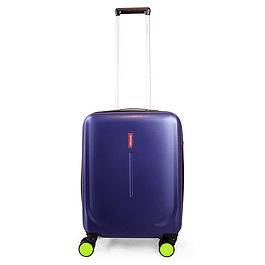 Maleta Cabina S Oxford Swiss Bag Azul