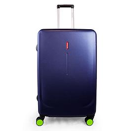 Maleta Grande L Oxford Swiss Bag Azul