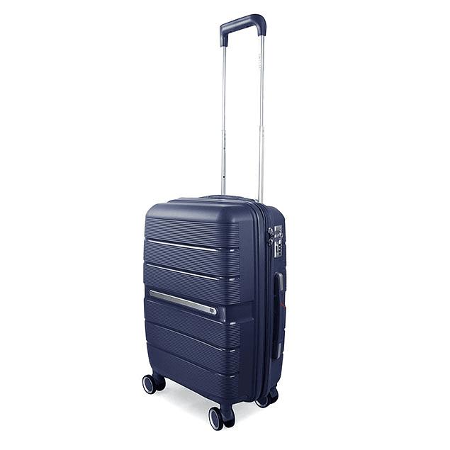 Maleta Cabina S Xpos SwissBag Azul
