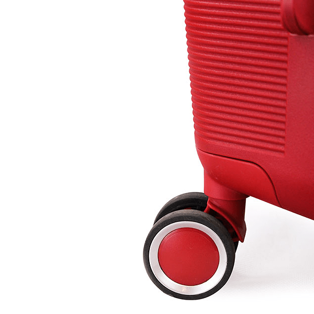 Maleta Cabina S Xpos SwissBag Roja