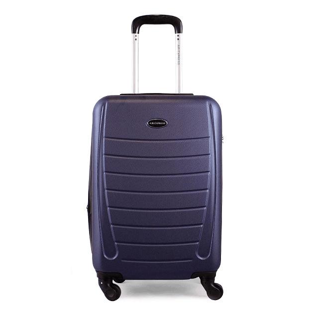 Maleta Cabina S Eiger Air Express Azul