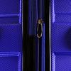 Set Maletas Optwall SwissBag S+M+L Azul
