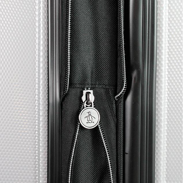 Set Maletas Gibson Penguin S+M+L Gris