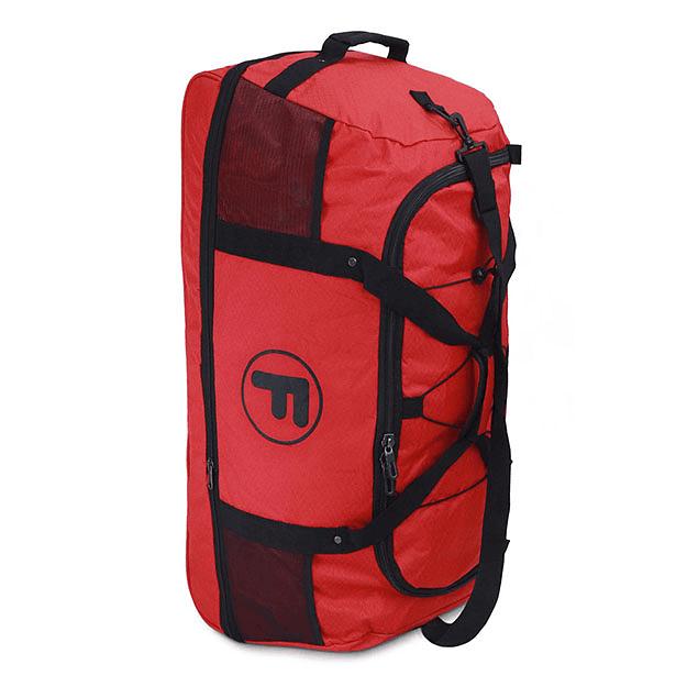 Bolso XL Goliat Rojo F - Enrollable