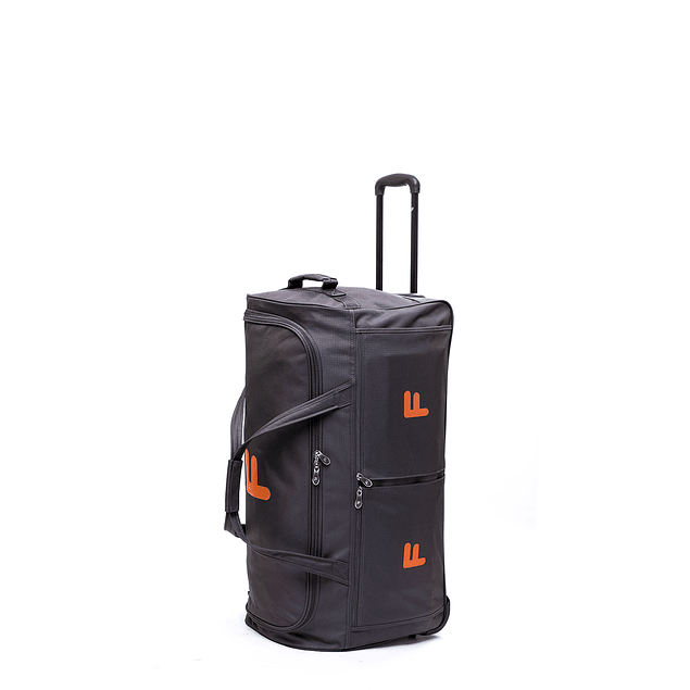 Bolso con ruedas F / Maxfit66 / Small