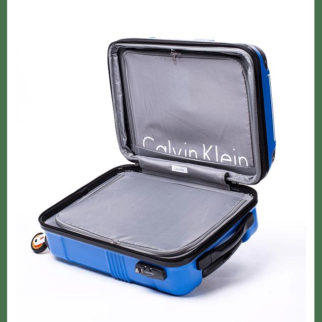 Maleta CALVIN KLEIN / DELANCY / Small