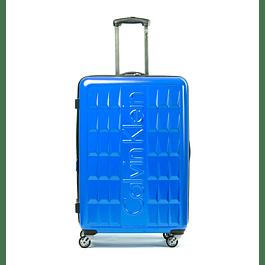 Maleta Calvin Klein / Cornell Azul / Medium 24''