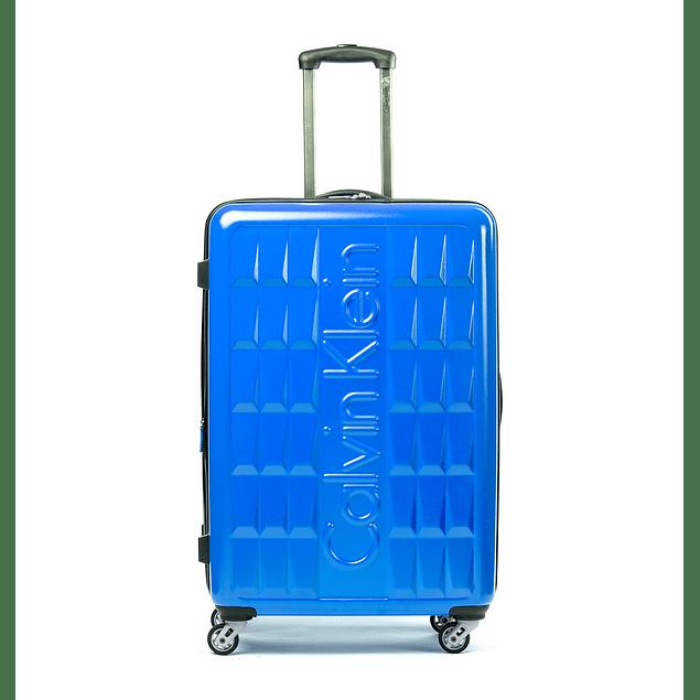 Maleta Cornell Azul 28'' Calvin Klein