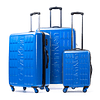 Set maletas CALVIN KLEIN / CORNELL