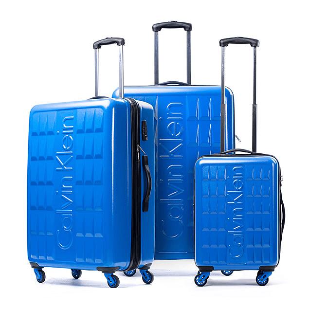 Set Calvin Klein / Cornell Azul