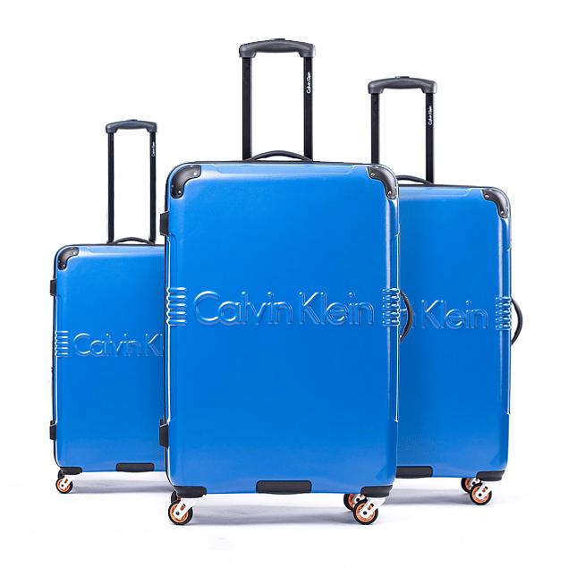 Set Calvin Klein / Delancy
