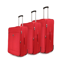 Set F / Forest Rojo