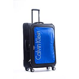 Maleta Tremont Azul 24'' Calvin Klein