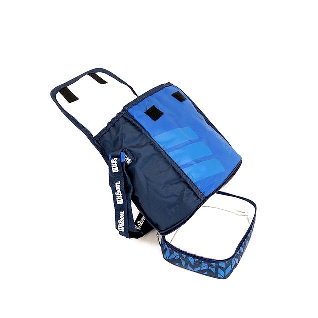 Lonchera Wilson / Rocket Azul