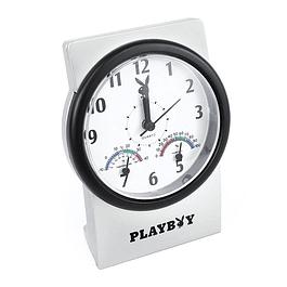 Reloj / Play Boy / Gris