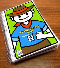 "Yo Pronuncio Bien Fonema ""R"""