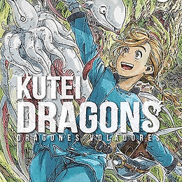 KUTEI DRAGONS 03