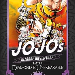 JOJO'S BIZARRE ADVENTURE 23