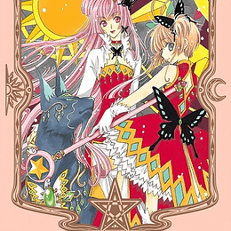 CARD CAPTOR SAKURA DELUXE 08