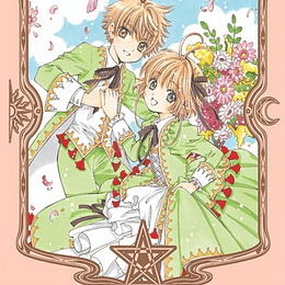 CARD CAPTOR SAKURA DELUXE 09
