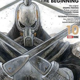 ATOM: THE BEGINNING 10