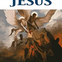 AMERICAN JESUS: EL NUEVO MESIAS (HC)