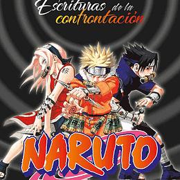 NARUTO - RIN NO SHO