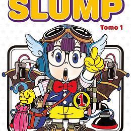DR. SLUMP 01