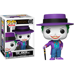 BATMAN 1989 - JOKER