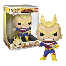 MY HERO ACADEMIA - ALL MIGHT 10""