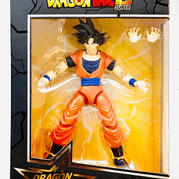 DRAGON BALL SUPER - DRAGON STARS SERIES GOKU - VERSION 2