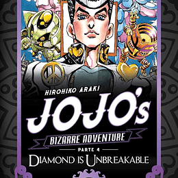 JOJO'S BIZARRE ADVENTURE 26