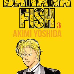 BANANA FISH 03