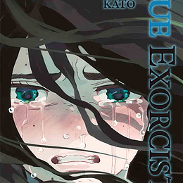 BLUE EXORCIST 25