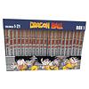 DRAGON BALL (BOXSET) 01