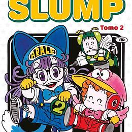 DR. SLUMP 02