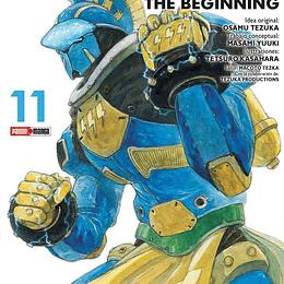 ATOM: THE BEGINNING 11