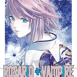 ROSARIO + VAMPIRE - SECOND SEASON 03