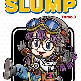 DR. SLUMP 03