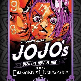 JOJO'S BIZARRE ADVENTURE 28