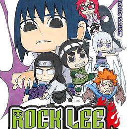 ROCK LEE 04
