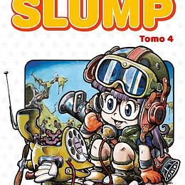 DR. SLUMP 04