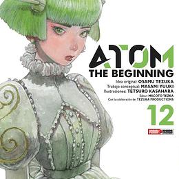 ATOM: THE BEGINNING 12