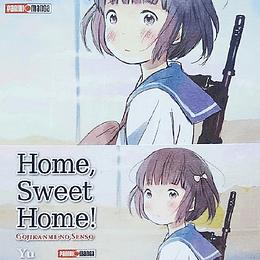 HOME, SWEET HOME! (BOXSET)